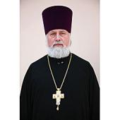 Протоиерей Николай Быков, клирик Нижегородской епархии, избран епископом Якутским и Ленским