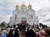 С 31 июля по 2 августа пройдет Первосвятительский визит Святейшего Патриарха Кирилла в Нижегородскую епархию