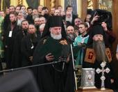 Слово архимандрита Илии (Быкова) при наречении во епископа Якутского и Ленского