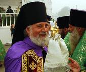 Состоялась хиротония архимандрита Илии (Быкова) во епископа Якутского и Ленского