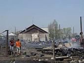 Cинодальный отдел по церковной благотворительности и социальному служению продолжает сбор помощи пострадавшим от пожаров