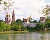 В день памяти святого пророка Божия Илии митрополит Ювеналий совершил Божественную литургию в Новодевичьем монастыре