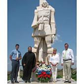В Болгарии вознесли благодарственную молитву в память победы святого праведного адмирала Феодора Ушакова над османским флотом