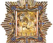 В праздник Почаевской иконы Божией Матери торжества в Свято-Успенской Почаевской лавре возглавил Блаженнейший митрополит Владимир