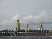 В Петропавловской крепости Санкт-Петербурга завершен первый этап раскопок останков жертв «красного террора»