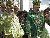 Мукачевскую епархию посетил Блаженнейший Митрополит Чешских земель и Словакии Христофор