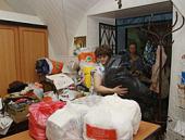 Во Владимиро-Суздальской епархии сбор пожертвований для погорельцев продолжится до 25 августа
