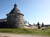 С 19 по 22 августа Святейший Патриарх Кирилл посетит с Первосвятительским визитом Спасо-Преображенский Соловецкий монастырь