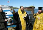 На Чукотке началась миссионерская экспедиция по реке Анадырь
