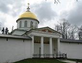 Святейший Патриарх Кирилл: Мы воспринимаем дождь как знак милости Божией