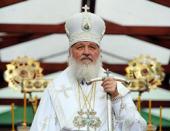 Слово Святейшего Патриарха Кирилла после всенощного бдения в канун праздника Преображения Господня в Псково-Печерском монастыре