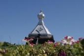 На мемориальном кладбище «Холм Чести» в Гюмри освящена часовня в честь святого Архистратига Михаила