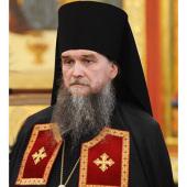 Слово архимандрита Вениамина (Лихоманова) при наречении во епископа Рыбинского, викария Ярославской епархии
