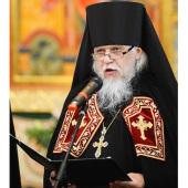 Слово архимандрита Пантелеимона (Шатова) при наречении во епископа Орехово-Зуевского, викария Московской епархии