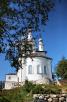 Патриарший визит на Соловки. День второй. Посещение островов Соловецкого архипелага.