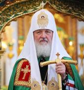С 19 по 22 августа 2010 года состоялся Первосвятительский визит Святейшего Патриарха Кирилла в Спасо-Преображенский Соловецкий монастырь