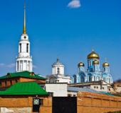 25-26 августа 2010 года Святейший Патриарх Кирилл посетит с Первосвятительским визитом Липецкую епархию