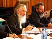 В Москве состоялся круглый стол, посвященный обсуждению проекта Концепции Русской Православной Церкви по реабилитации наркозависимых