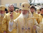 25 и 26 августа 2010 года состоялся Первосвятительский визит Святейшего Патриарха Кирилла в Липецкую и Елецкую епархию