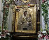 В столице Белоруссии прошли торжества в честь Минской иконы Божией Матери
