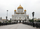 Предстоятель Русской Православной Церкви совершит в Храме Христа Спасителя молебен на начало нового учебного года
