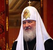 Святейший Патриарх Кирилл: У Церкви и музейного сообщества единые задачи