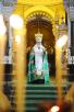 Молебен на начало нового учебного года в Храме Христа Спасителя