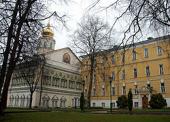 Патриаршее приветствие по случаю начала нового учебного года в духовных школах Русской Православной Церкви