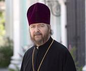 Епископ Красногорский Иринарх. Помочь провинившемуся человеку исправить свою жизнь