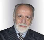 Скончался известный гебраист, многолетний преподаватель Санкт-Петербургской духовной академии Михаил Садо