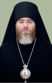 Леонид, епископ Туровский и Мозырский (Филь Феодосий Митрофанович)