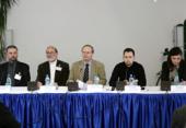В Минске начал работу V Восточноевропейский симпозиум исследователей Нового Завета