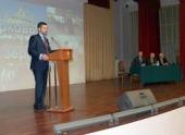 Председатель Синодального информационного отдела В.Р. Легойда посетил город Владимир