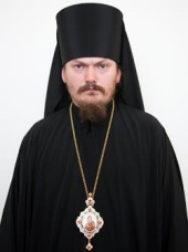 Нестор, епископ Корсунский (Сиротенко Евгений Юрьевич)