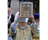 Митрополит Восточно-Американский и Нью-Йоркский Иларион возглавил празднование памяти прп. Иова Почаевского в Свято-Троицком монастыре в Джорданвилле