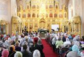 Митрополит Ювеналий встретился с директорами и учителями школ Подмосковья, в которых преподаются предметы духовно-нравственного содержания