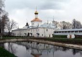 С 9 по 12 сентября 2010 года состоится Первосвятительский визит Святейшего Патриарха Кирилла в Ярославскую епархию