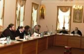 Комиссия Межсоборного присутствия по вопросам богословия изучила все темы, направленные президиумом Межсоборного присутствия для рассмотрения в комиссии