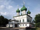 Ярославская и Ростовская епархия