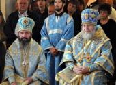 В Олбани (США) состоялось великое освящение нового храма Русской Зарубежной Церкви