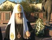 Заявление Святейшего Патриарха Кирилла в связи с террористическим актом во Владикавказе