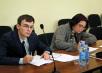Заседание комиссии по вопросам организации церковной социальной деятельности и благотворительности Межсоборного присутствия 9 сентября 2010 года