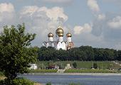 Свято-Успенский кафедральный собор Ярославля
