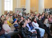 В следующем академическом лектории Российского православного института примут участие представители российской власти и бизнеса