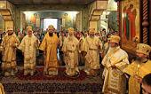 В Приднестровье отметили 15-летие Тираспольско-Дубоссарской епархии