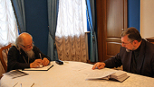 Русская Православная Церковь направит в Минэкономразвития предложения по работе социально ориентированных некоммерческих организаций