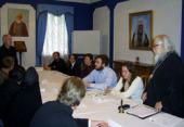 Синодальный отдел по церковной благотворительности осуществит добровольную регистрацию бездомных г. Москвы