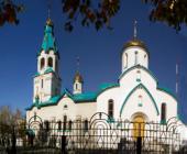 20 сентября Святейший Патриарх Кирилл прибывает с Первосвятительским визитом в Южно-Сахалинскую епархию