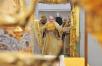 Первосвятительский визит на Дальний Восток. Чин великого освящения Троицкого кафедрального собора города Петропавловска-Камчатского и Божественная литургия в новоосвященном храме