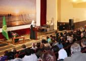 Святейший Патриарх Кирилл: Малые народы Севера нуждаются в особой поддержке государства